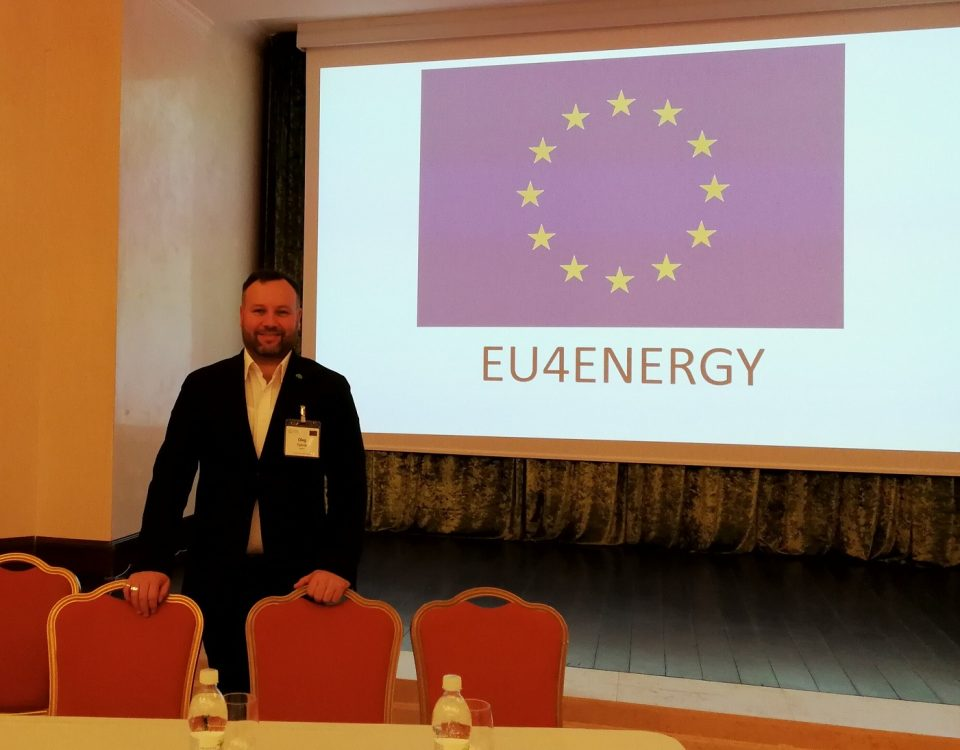 EU4ENERGY_Oleg in Odesa
